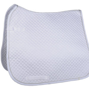 HKM Pony Dressage Saddle Cloth