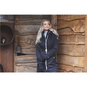Anky-Long-Comfort-Coat-Black