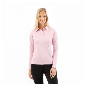 Anky-Long-Sleeve-Polo-Candy-Pink
