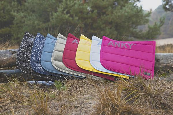 Anky-Saddle-Pad-Dressage-New-Collection