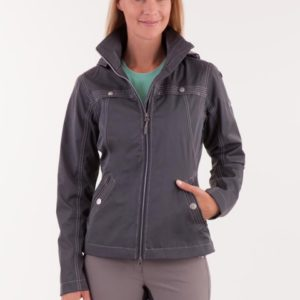 Anky Technical Jacket_Front