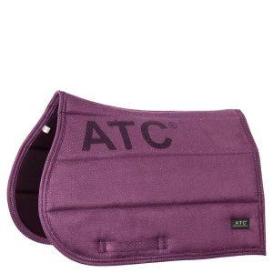 Anky-saddlepad-jumping-shiny_Purple
