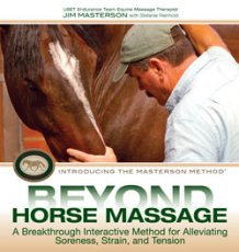 Beyond Horse Massage Book