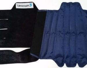 Cryochaps Compression Ice Boots