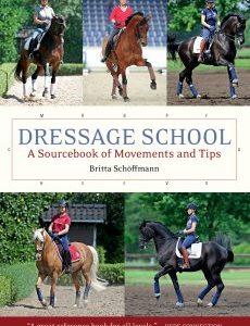 Dressage-School-Sourcebook-of Movements-Tips