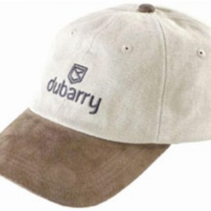 Dubarry_Cotton_Cap_Stone