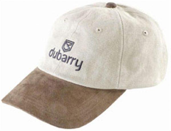 Dubarry_Cotton_Cap_Stone