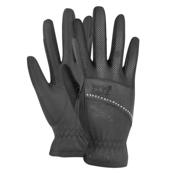 ELT Arosa Mesh Glove Black