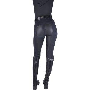 FITS PerforMAX Breeches-Black