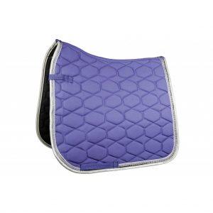 HKM-Crystal-Fashion-Saddle-Pad-Lilac