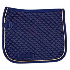 HKM_saddlecloth_Small_Quilt_Navy
