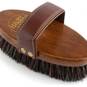 Hairy Pony Dandy Brush
