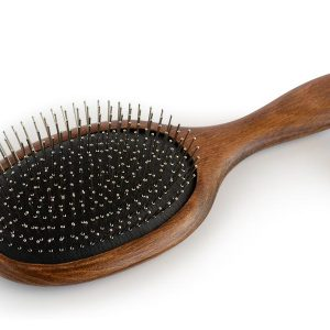 Hairy Pony Tail Brush