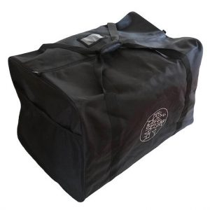 Hairy-Pony-Travel-Bag