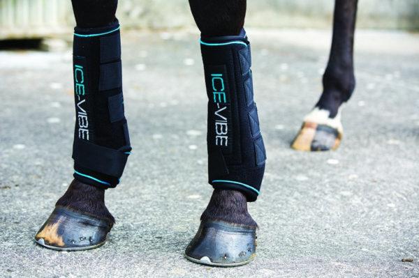 Horseware Ireland Ice-Vibe Boots