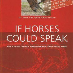 If- Horses- Could -Speak-DVD