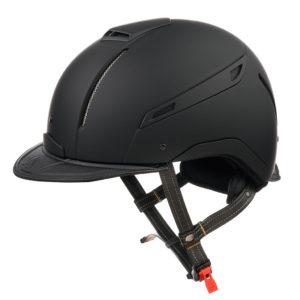 JIN-Icona-Helmet-Mono-Black