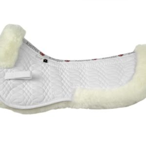 Keiffer Sheepskin saddlepad