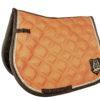 Lauria Garelli Saddle Cloth Orange