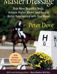 Master Dressage Peter Dove