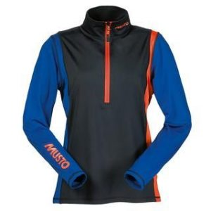 Musto ZP X Country Top