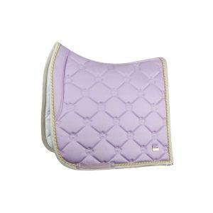 PS-of-Sweden-Dressage-Saddle-Pad-Soft-Lilac