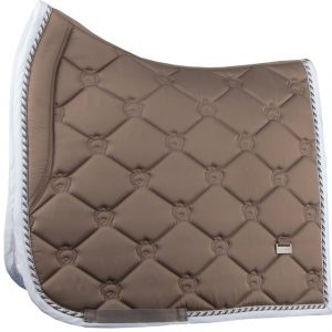 PS of Sweden Dressage Saddle Pad Walnut