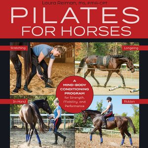 Pilates-For-Horses-Book