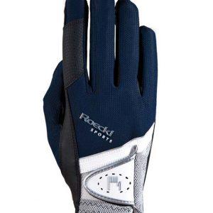 Roeckl-Madrid-Gloves-Navy