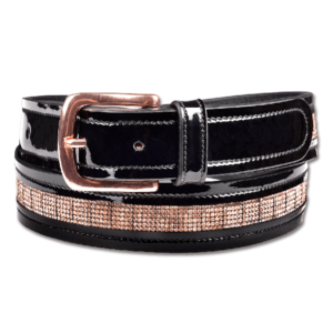 ELT Rose Gold Belt