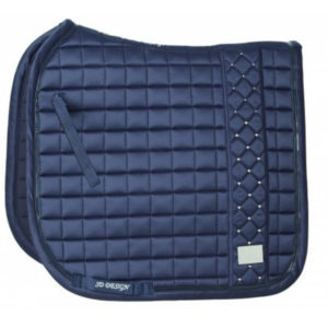 D-Design-Deluxe-Limited-Edition-Saddlepad-Navy