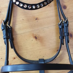 SD-Design-Leather-Foal-Halter