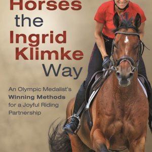Training_Horses_Ingrid_Klimke_Way
