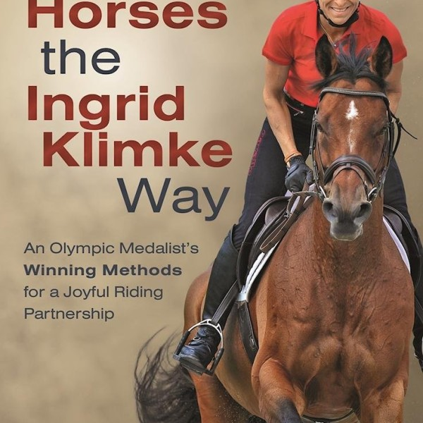 Training_Horses_Ingrid_Klimke_Way