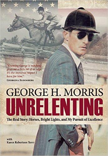 Unrelenting G Morris
