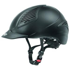 Uvex_Exxential_Helmet_MattBlack