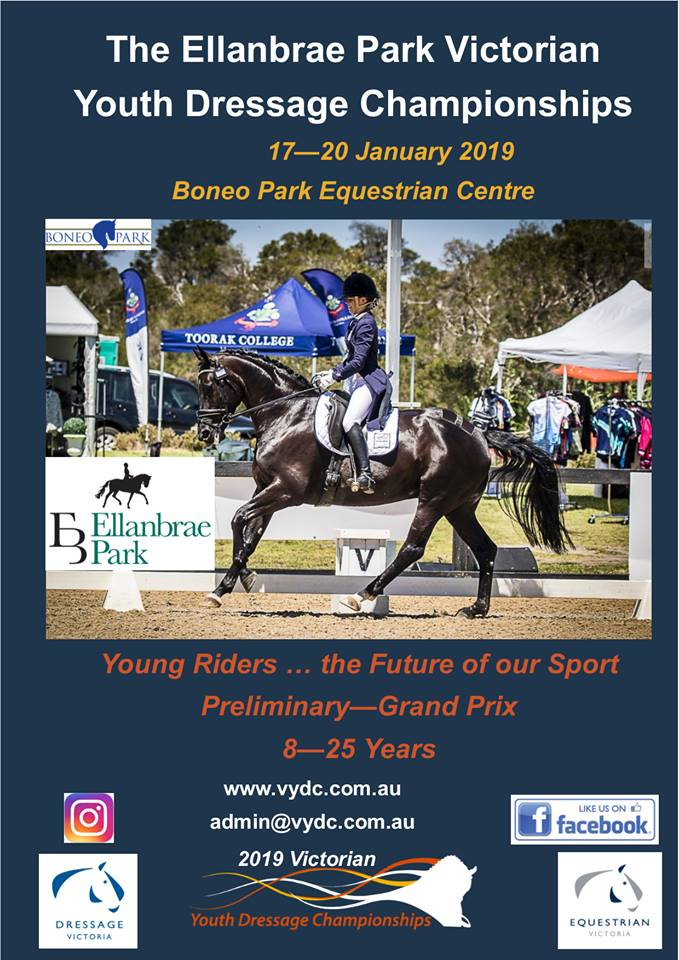 Victorian_Youth_Dressage_Championships