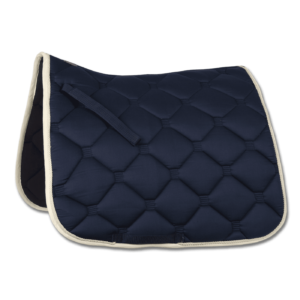 Waldhausen_Esperia_Saddle_Cloth_Navy