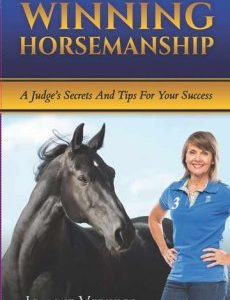 Winning Horsemanship A Judges Secrets & Tips