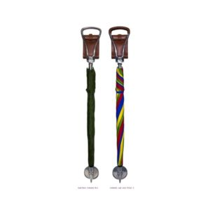 Gamebird umbrella seat stick